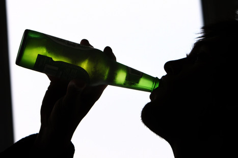 Eight-year-old boy among thousands caught underage binge drinking - Metro | Christians Year 9 Journal | Scoop.it