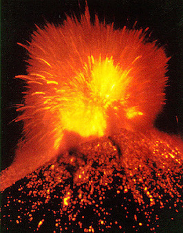 Paricutin Volcano in Mexico unbelievable view | World Visits | Humanities research task - Deep Earth | Scoop.it