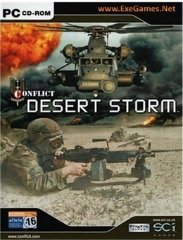 Conflict Desert Storm Game - Free Download Full Version For PC | Waw Nice | Scoop.it