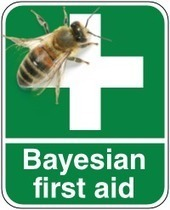 Bayesian First Aid: One Sample and Paired Samples t-test | (R news ... | Bayesian Statistical Modelling | Scoop.it