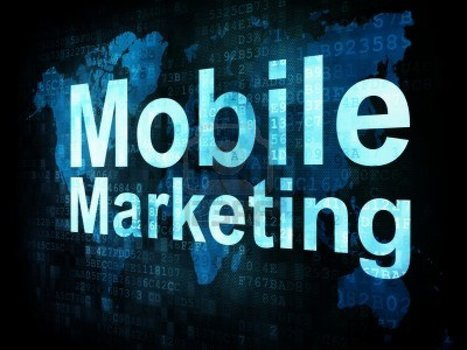 The Mobile Marketing | The Mobile Marketing | Scoop.it