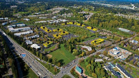 Seattle Office Portfolio Sold for $167.5 Million - World Property Channel | Seattle Office Leasing | Scoop.it