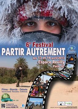 Aventureo au festival Partir Autrement du 13 au 14 avril ! | Info-Tourisme | Scoop.it