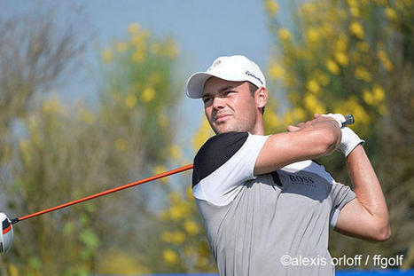 Dubuisson déçu, Kaymer intouchable - ffgolf | Entreprendre et golfer | Scoop.it