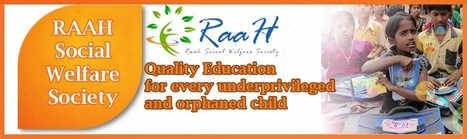 Child Education in Indore | Importance of Child Education | Raah Social Welfare Society | Scoop.it