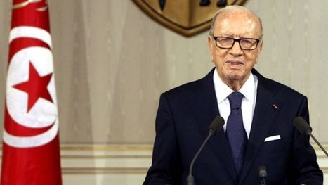 Tunisia president declares state of emergency after deadly beach attack - Fox News | Terrorism | Scoop.it
