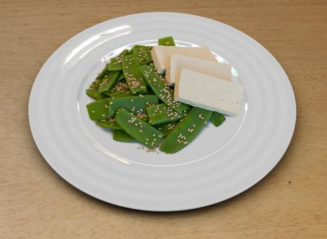 Assiette à mesurer la radioactivité de votre repas | Gastronomie et alimentation pour la santé | Scoop.it