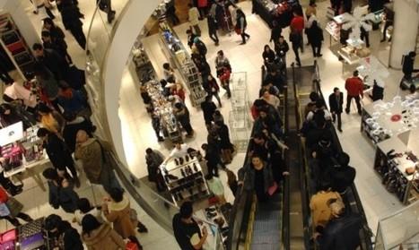 Shopping: il retail va ancora bene ma solo per le strade extra lusso ... - Il Ghirlandaio | retail | Scoop.it
