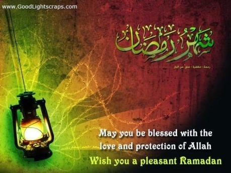 Ramadan Greetings | technology | Scoop.it