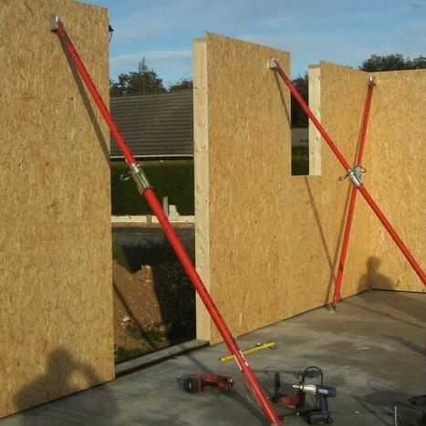 Constructeur de maison (maison-eco-malin) - YouTube   La maison bois   Scoop.it