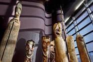 musée du quai Branly: visite de découverte | Interprète LSF - français | Scoop.it