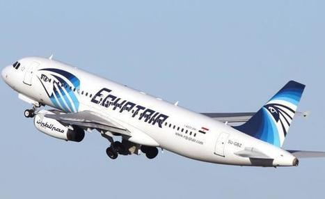 Rescue Teams Search for Missing EgyptAir Plane     Breaking World - African News   Scoop.it