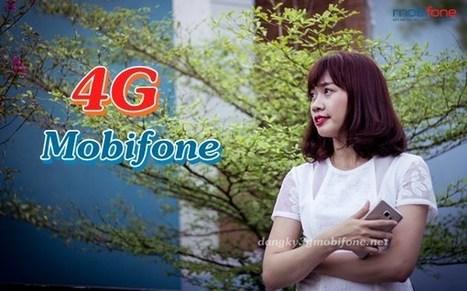 Hướng dẫn cách bật 4G Mobifone trên điện thoại iPhone   Trao Doi   Scoop.it
