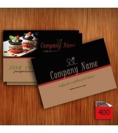 Super Premium 400gsm Business Cards | Super Premium 400gsm Business Cards | Scoop.it