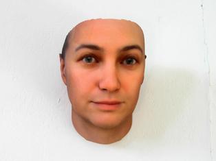 Recrean rostros humanos con ADN dejado en chicles :: El Informador | 3ª Evaluacion Alvaro Pasucal | Scoop.it