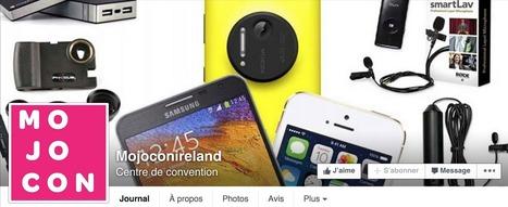 Journalisme sur mobile : simple outil ou techno de rupture ?   ETUDES : Consumer insights   Scoop.it