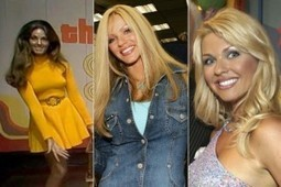 10 Hottest 'The Price Is Right' Models - Front Page Buzz | Entertainment | Scoop.it