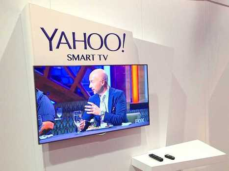 Yahoo's Plan To Save — Or Kill — Television - Business Insider | The new digital world of Video Content | Scoop.it