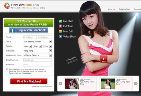 Online Dating: Asian Girls Looking For Marriage | Asian women Looking For Marriage On Best Asian Dating Sites | Scoop.it