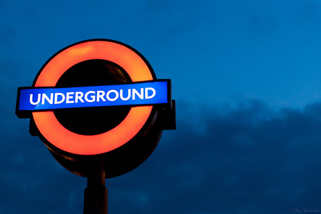London Underground Bars are a good place to party | Local World | Scoop.it