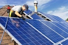 The World Isn't Keeping Up With The Need To Invest In Sustainable Energy | Zero Footprint | Scoop.it
