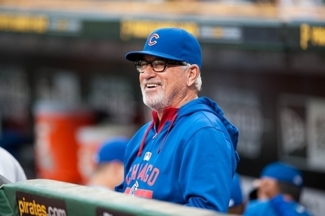 Leadership lessons from the dugout, courtesy of Cubs' Maddon | Performance Project | Scoop.it