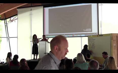 ▶ North Carolina Museum of Art Case Study - YouTube | Art Museums and Online Education | Scoop.it