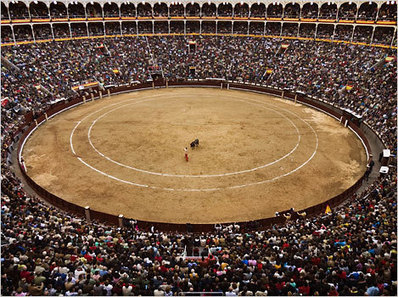 Las Ventas: Bullfighting in Madrid | Madrid Trending Topics and Issues | Scoop.it