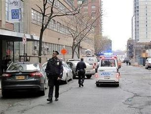 NYPD: Father throws son, himself off building   Criminal Justice in America   Scoop.it