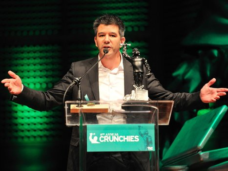 3 reasons why Uber will win in the end - Business Insider | MOBILITY | Scoop.it