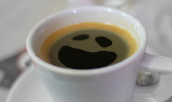 Caffeine Helps Us Recognize Positive Words | The effects of caffeine on your body | Scoop.it