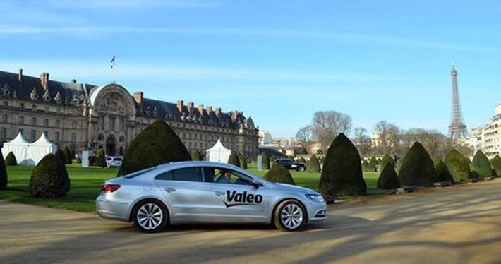La voiture autonome qui se passe de GPS est française | Internet du Futur | Scoop.it