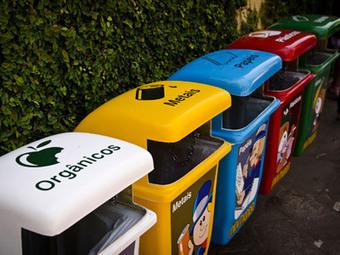 """La UE a las grandes empresas: """"No tiren sus basuras, véndanlas"""" - Publico.es   """"puerta a puerta""""   Scoop.it"""