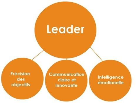 Le leader, un artiste comme les autres   Actualités   leadership et managers   Scoop.it