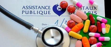 Vente de médicaments sur Internet : la nouvelle réglementation jugée trop restrictive | Santé Industrie Pharmaceutique | Scoop.it
