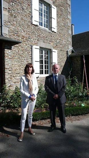 Une rentrée riche en projets à la maison familiale , Pré-en-Pail 04/09/2013 - ouest-france.fr   mfr   Scoop.it