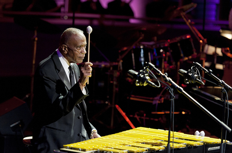 Bobby Hutcherson, Inventive Jazz Vibraphonist, Dies at 75 | New Orleans Local | Scoop.it