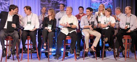 Social media, tech & marketing events: October 2012 | B2B Social Media Marketing | Scoop.it