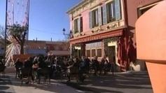 Bilan touristique pour les fêtes de fin d'année en PACA - France 3 Côte d'Azur   Actu Sud est - tourisme   Scoop.it