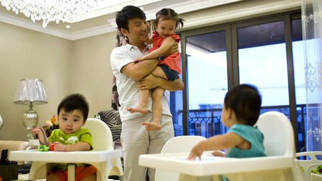 Made In The USA: Childless Chinese Turn To American Surrogates | EGHS Geography | Scoop.it