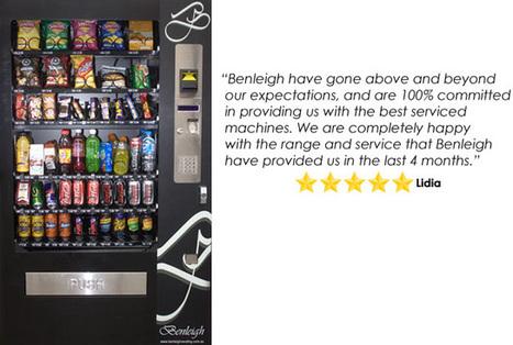 Soft Drink Vending Machines   vending   Scoop.it