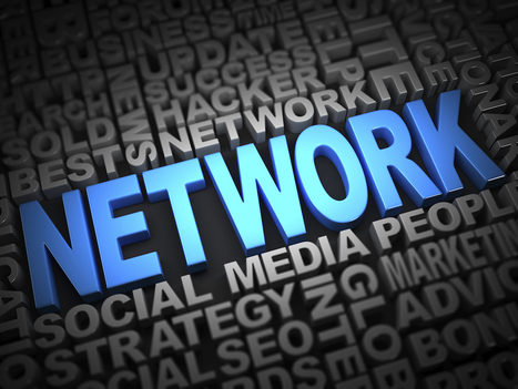 5 Tips to Build a Better Network | SmartRecruiters Blog | Recruiting | Scoop.it