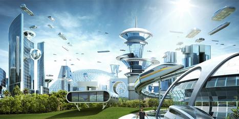 Comment vivrons-nous demain : la vie et l'intelligence artificielle en 2030 | Cerveau intelligence | Scoop.it