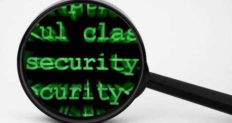 AXA parie sur l'essor de la cyber-assurance - Les Échos   assurance   Scoop.it