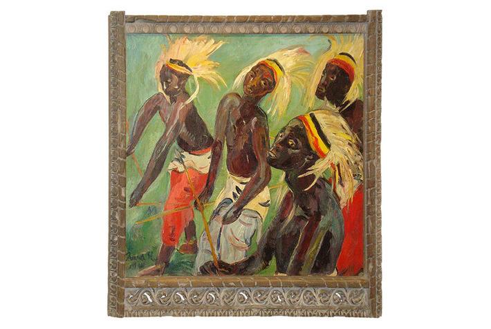 Irma Stern masterpieces lead Bonhams South African sale | Art Daily | Kiosque du monde : Afrique | Scoop.it