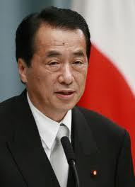 Naoto Kan annonce sa démission | NHK WORLD French | Japon : séisme, tsunami & conséquences | Scoop.it