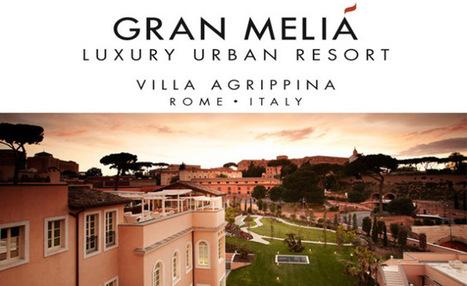 Gran meli rome hotel rome italy ga for Rome gran melia hotel