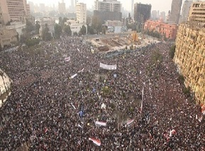 Egypt's Brotherhood To Announce 25 January Plans In Tuesday Presser | Égypt-actus | Scoop.it