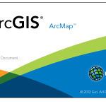 ArcGIS 10.2: Videotutorial sobre Mosaico de Imagens Landsat-8 com Linha de Corte | ArcGIS Geography | Scoop.it
