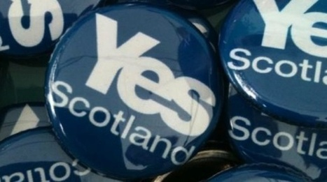 Partition Scotland if majority say 'Yes' to independence – UUP Baron Kilclooney  aka John Taylor | YES for an Independent Scotland | Scoop.it
